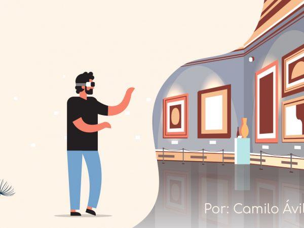 """""""NO TOCAR"""".  UN DESAFÍO PARA LOS MUSEOS"""